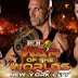 "Cobertura: ROH/NJPW War of the Worlds - ""Adam Cole has been fired from Bullet Club"""