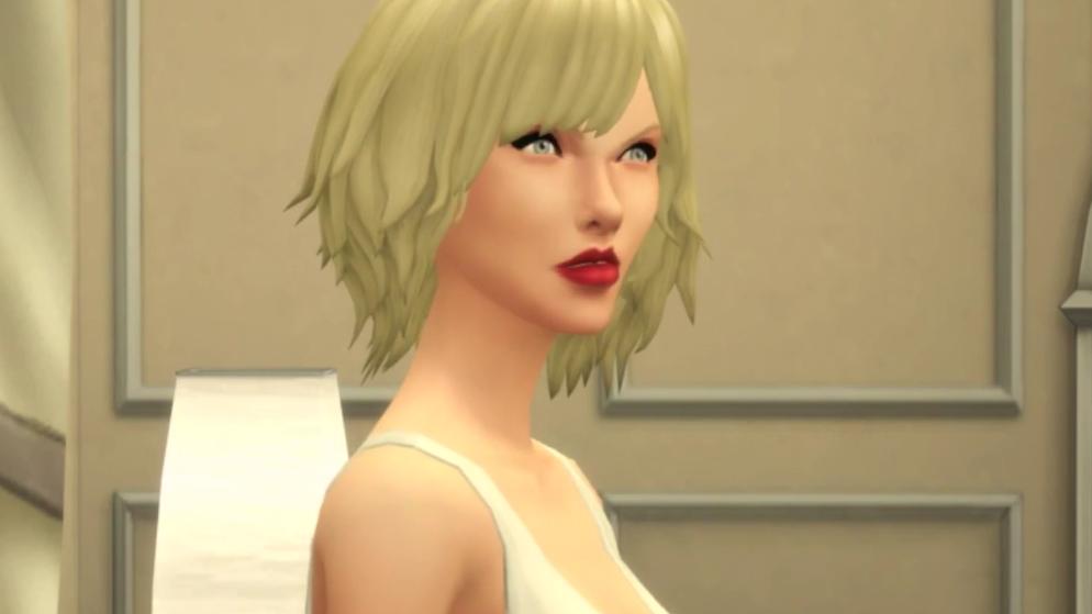 """""""Disk Duny"""" é um spin-off de """"Girls In The House"""", uma websérie feita em """"The Sims"""", que mescla humor com cultura pop."""