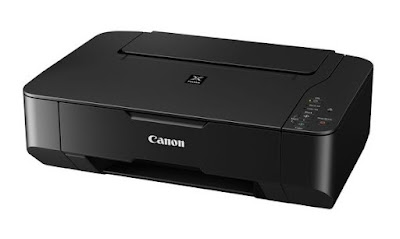 Cara Reset Printer Caono MP237