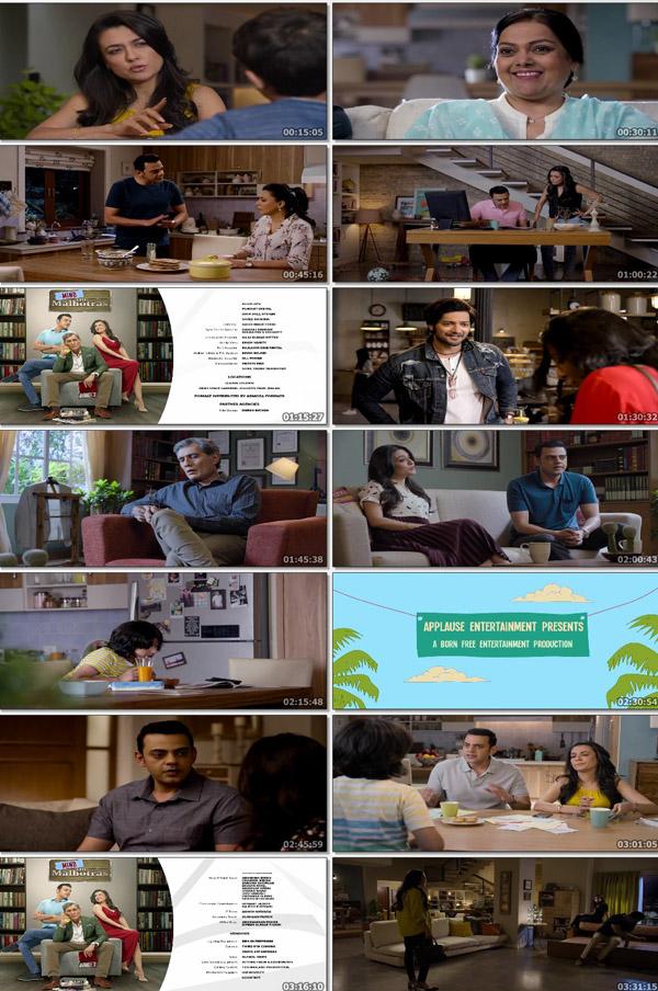 mind the malhotras 2019 download hindi so1 complete web series hdrip 480p