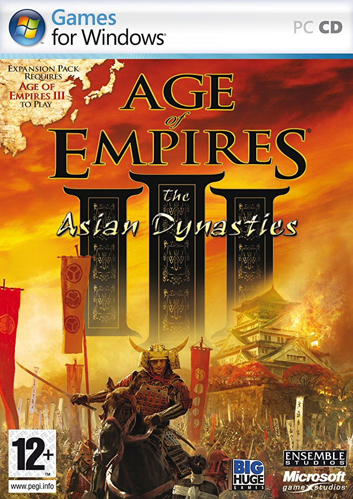 Age of Empires 3 Overview