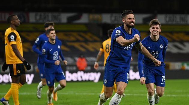 Wolverhampton Wanderers vs Chelsea – Highlights