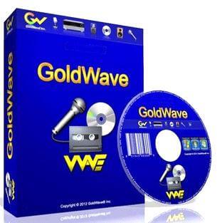 برنامج, متطور, لتعديل, وتحسين, ومعالجة, الصوتيات, وإضافة, المؤثرات, GoldWave