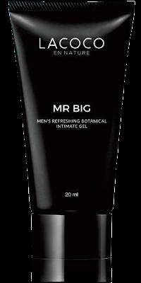 Manfaat Mr. Big Nasa