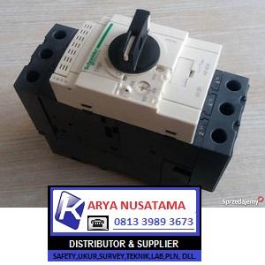 Jual CirCuit Breaker MCB Shneider GV3P50A di Pontianak
