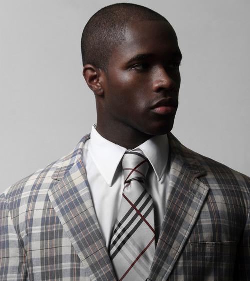 Black men single