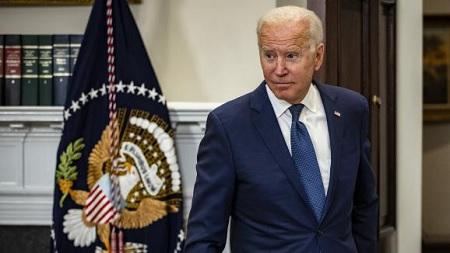Afghanistan: Joe Biden under pressure