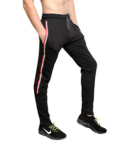winter track pants