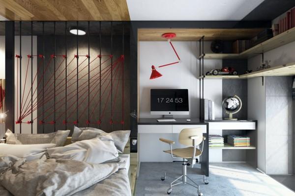 تصاميم شقق صغيرة, افكار تصميم للشقق, شقق صغيرة الحجم, فرش شقق صغيرة, شقة صغيرة المساحة, 80 متر, 90 متر, 70 متر, 60 متر, 50 متر, 40 متر, شقة, شقق, شقق صغيرة, تصاميم, داخلية, مساحة, صغيرة, Small, tiny, apartment, cozy, studio, design, interior design, home, micro, space, spaces, flat,