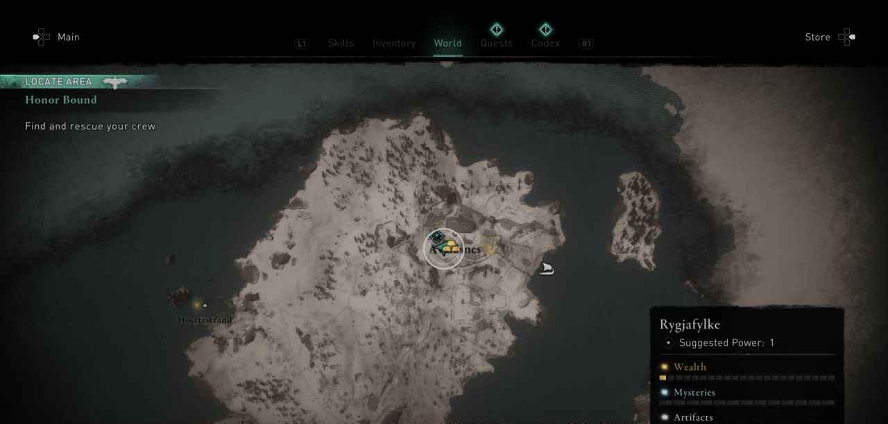 Ingot 2 Map 2