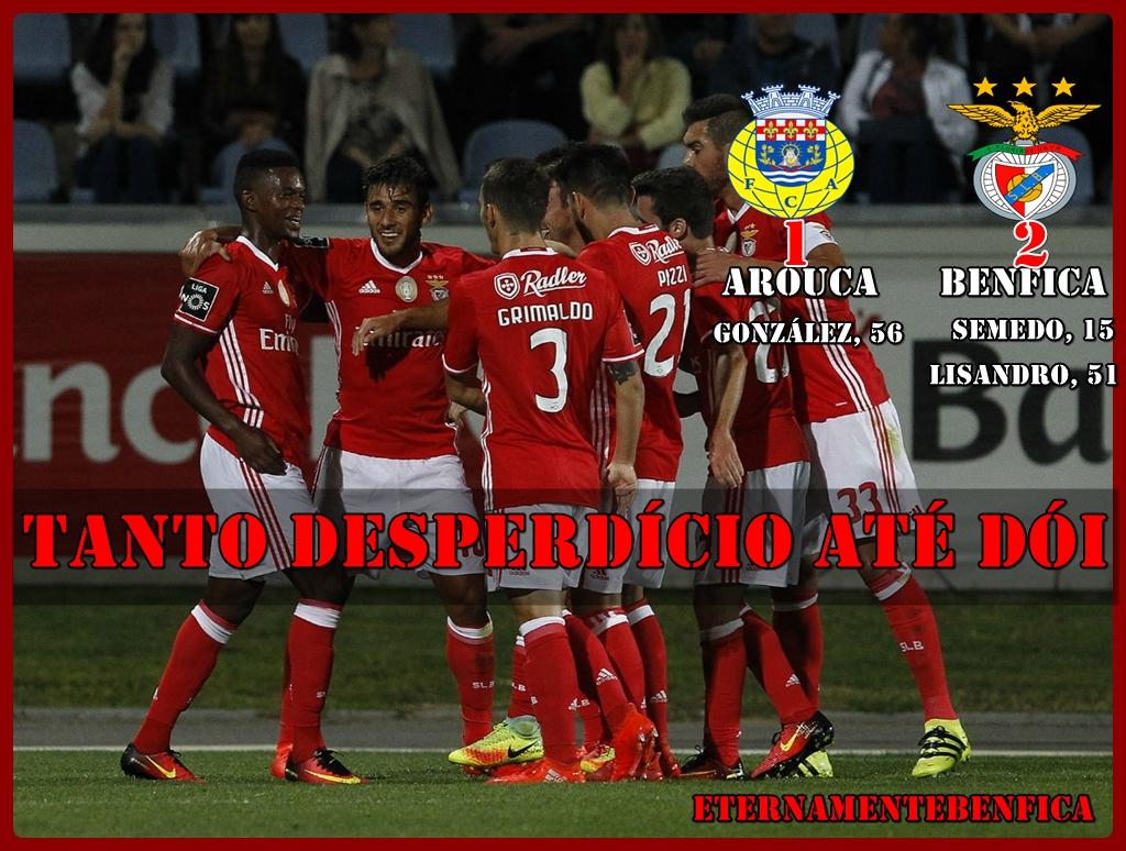 Benfica Nacional Resumo: BENFICA, 1-2 : CRÓNICA, FOTOS
