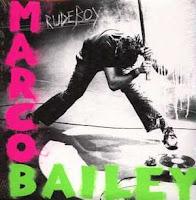 Portada de Rudeboy de Marco Bailey (2004)