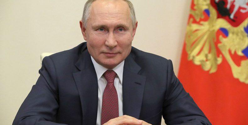 Πούτιν σε Ερντογάν: Αν δώσεις drones στην Ουκρανία, τότε…