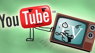 Memilih Youtube atau TV