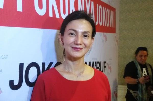 Wanda Hamidah Trending Topic di Twitter, Kenapa Sih?