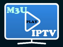 M3UPlayIPTV
