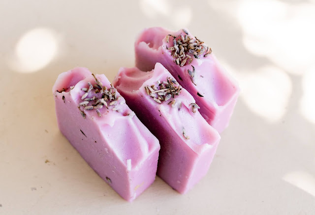 Cold Process Soapmaking Class NYC