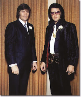 Elvis For Everyone September 2011