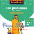 110 Problemas matemáticas 1°