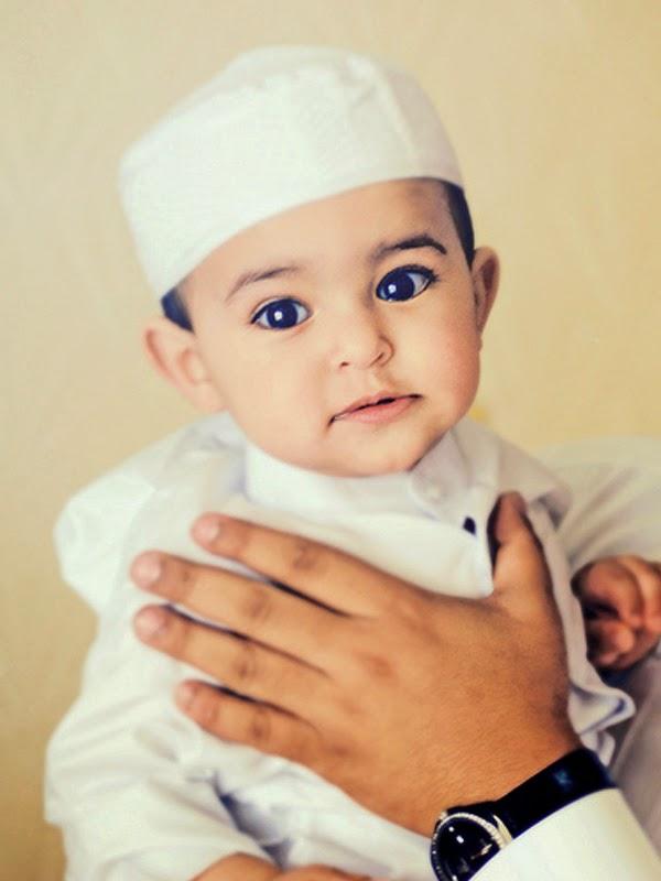 Gambar Anak Bayi Lucu Dan Ganteng