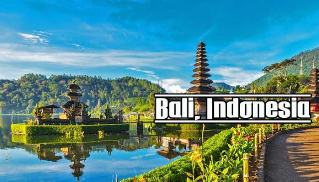 Pulau Terbaik Di Asia Impian Wisatawan