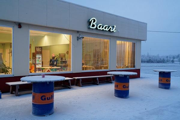 Hannu Pakarinen photo documental, finland people