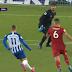 VÍDEO: Alisson é expulso e Liverpool sofre gol bizarro