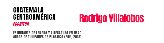 Rodrigo VIllalobos