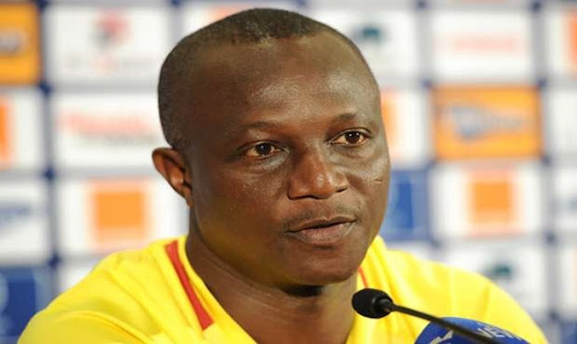 James Kwesi Appiah, also known as Akwasi Appiah
