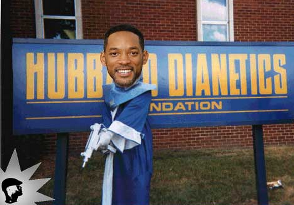 Astonishing Will Smith Destroyed By Movie Critic In His Scientology Influenced Short Hairstyles Gunalazisus