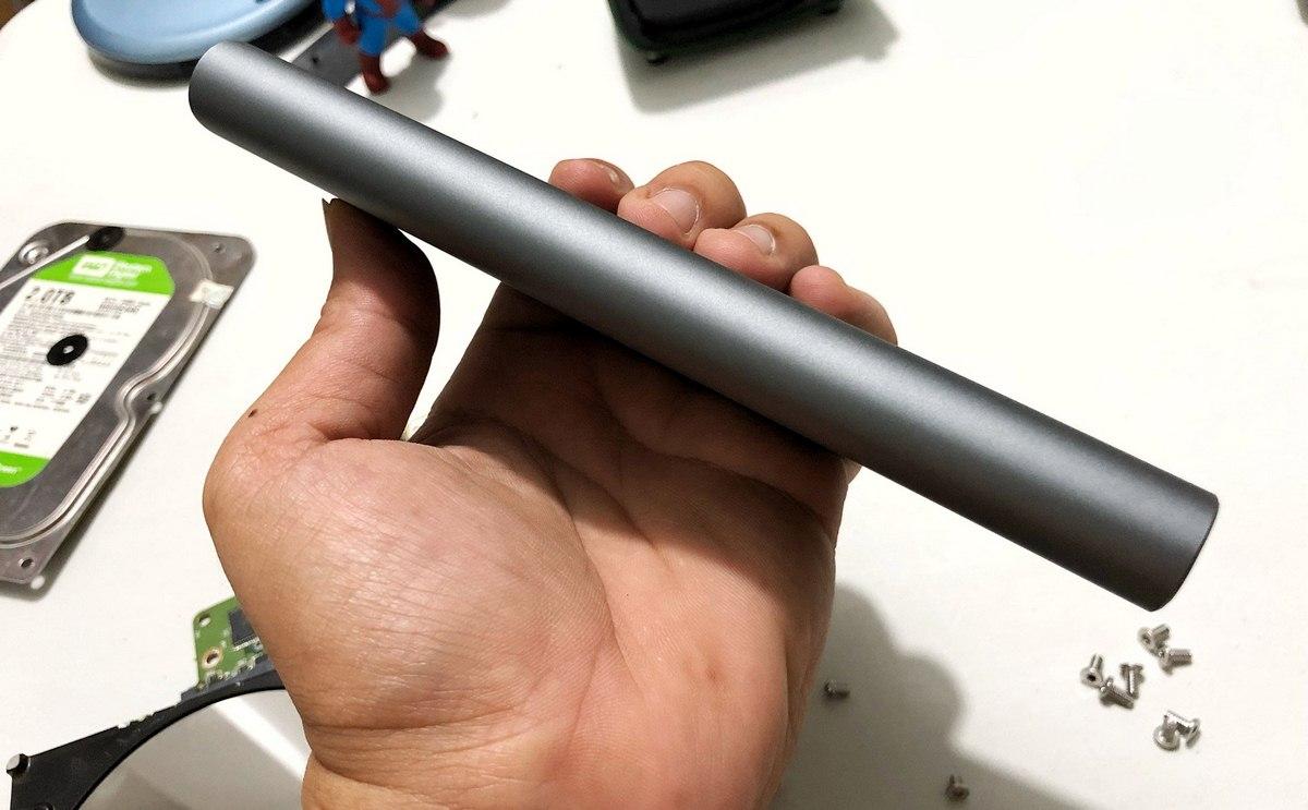 Trên tay bộ tua vít đa năng chính hãng giá rẻ Xiaomi Mijia Wiha 24 đầu zamoss