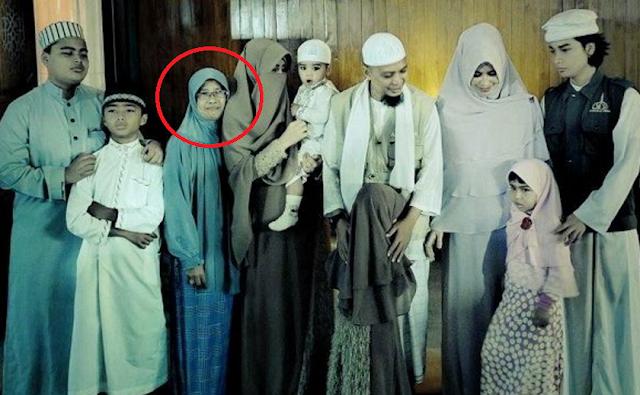Istri Membenci Poligami, Bukan Karena Dia Benci Syariat Allah Tentang Poligami, Tapi Istri Tidak Suka Ketika Cinta Cuaminya Dibagi
