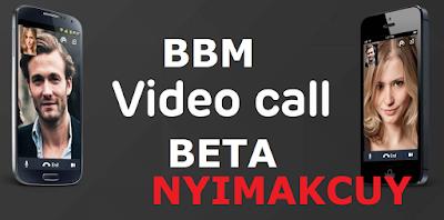 Download BBM 2.13.1.13 APK Update : BBM Sekarang Bisa Video Call