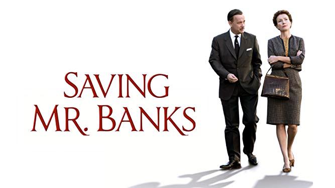 Review Filem : Saving Mr. Banks (2013)