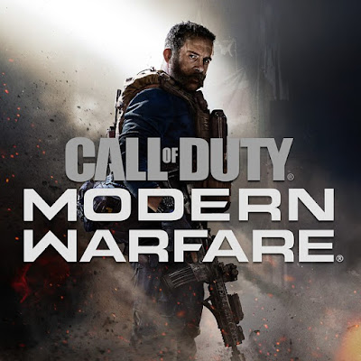 Infinity War de Call of Duty:Moder Warfare
