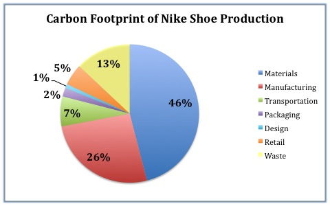 Distribution Channel For Nike Shoes