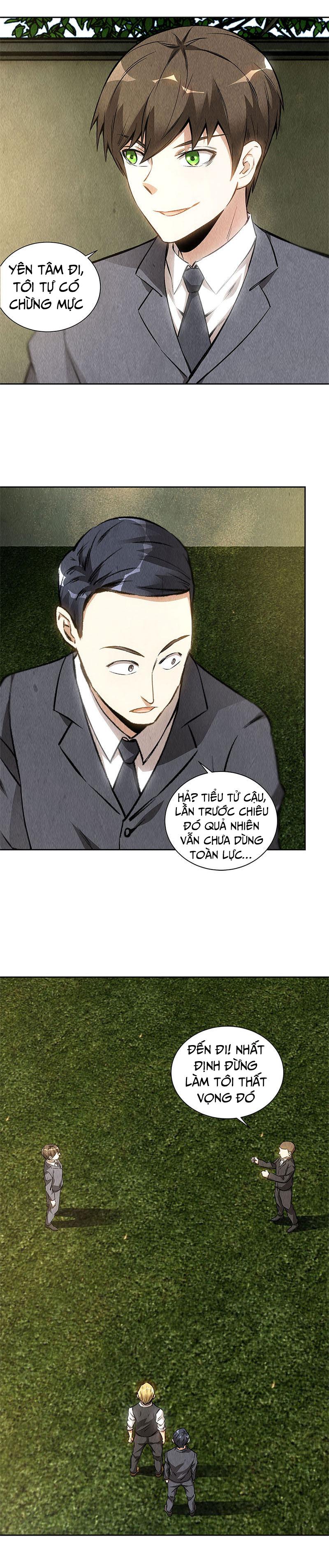 Ta Là Phế Vật Chapter 115 video - truyenmh.com
