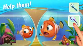 Download Fishdom MOD Apk Latest Version 2021