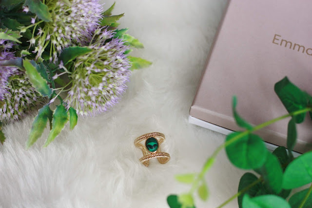 bague-or-verte-emma-chloe-azilis