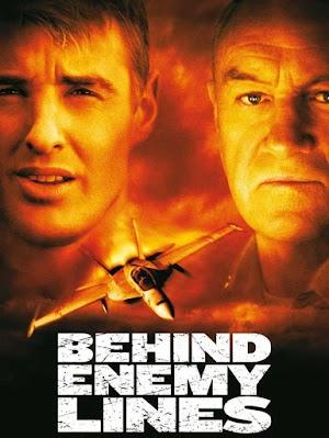 Free Download Behind Enemy Lines (2001) | HD Bluruay 720p