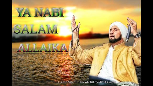 habib syech ya nabi salam alaika