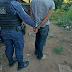 POLÍCIA MILITAR CUMPRE MANDADO DE PRISÃO E HOMEM É PRESO POR DESCUMPRIR MEDIDA PROTETIVA EM IBIAPINA