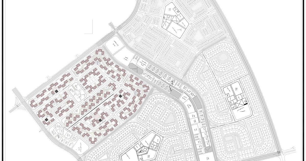 خريطة الحى 33 بالعاشر من رمضان العاشر اون لاين