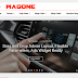 Template MagOne blogger