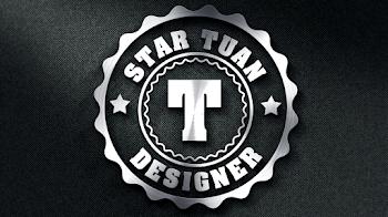 Share PSD Logo Mockup 1 Đẹp