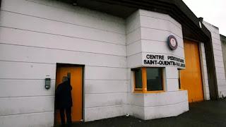 Nordahl Lelandais de nouveau incarcéré à la prison de Saint-Quentin-Fallavier