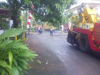 Jasa Pengaspalan Murah, Jasa Pengaspalan, Jasa Pengaspalan Jakarta