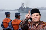 Kapal Patroli China Masuk di Laut Natuna,  Ini Kata Hidayat Nur Wahid