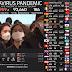 Coronavirus updates: Coronavirus cases top 300,000 worldwide