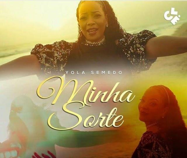 Yola Semedo - Minha Sorte (Kizomba) [www.3mvmusick.com] Download